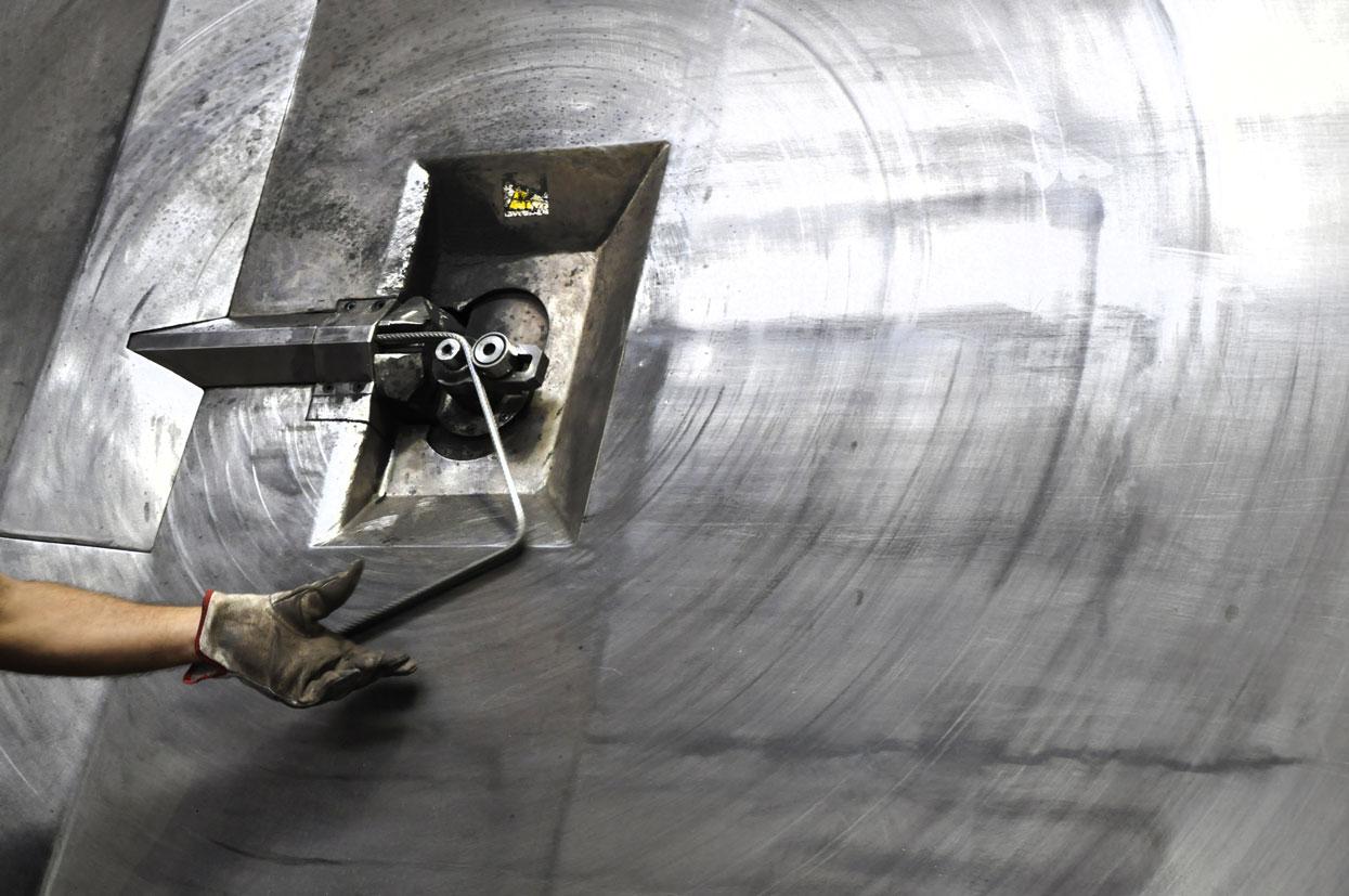 Prezzo Del Ferro Per Edilizia tondo cemento armato su misura o sagomato
